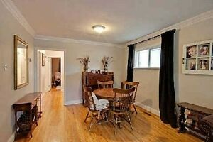 Main Floor Of A 3 Bedroom Bungalow in Central Newmarket London Ontario image 7