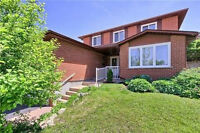 OPEN HOUSE JULY 5,SUNDAY FROM 2-4 PM! 54 PORTLAND CR, NEWMARKET