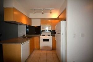 Beautiful 1 bedroom & 1Washroom in Mississauga DTWN