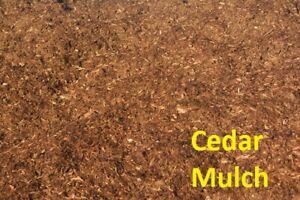 Landscaping Material Delivery Mulch Soil Stone and Sod