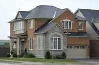 Beautiful Detached House on Scott Blvd in Milton- You'll love it