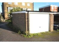 GUILDFORD - LOCK UP GARAGE FOR SALE