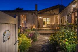 Delightful French Duplex