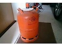 13kg Repsol gas canister