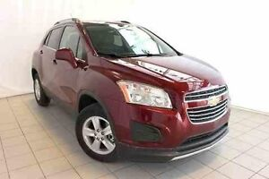 2016 Chevrolet Trax AWD LT, AWD, TOIT OUVRANT, MAGS West Island Greater Montréal image 2