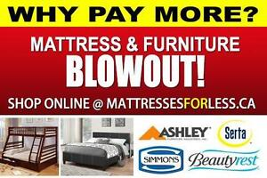 Ashley Bedroom Suites Starting At 50% Off!