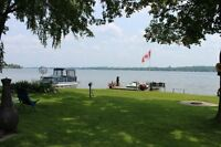 **GREAT Price!!** Chemong Lake Cottage! Brad Sinclair Re/Max