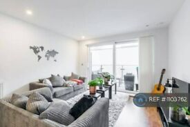 2 bedroom flat in Knights Tower, London, SE8 (2 bed) (#1103762)