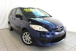 2009 Mazda Mazda5 GS MAGS 5 VITT AC TOUTE EQUIPE 5 SPEED MAGS FU West Island Greater Montréal image 2