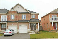 3 Bedroom Townhouse For Sale In Brampton