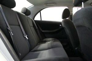 2004 Toyota Corolla TYPE S TOUTE EQUIPE AC MAGS 5 VITT West Island Greater Montréal image 20