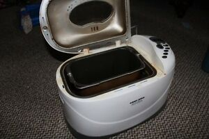 Bread maker Kitchener / Waterloo Kitchener Area image 3