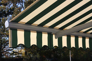 Stratford Awnings Residential & Commercial