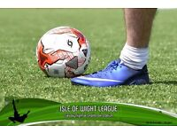 Isle of Wight 6-a-side – Teams Needed!