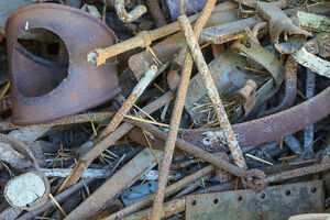 FREE SCRAP METAL & ELECTRONICS REMOVAL