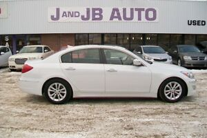 2013 Hyundai Genesis LIMITED ** LOWEST PRICE ON THE MARKET **