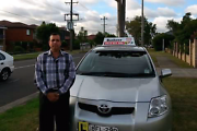 Driving school instructor 35h Warwick Farm Liverpool Area Preview