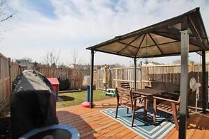 3 Bedroom Townhouse to Rent,North Kanata (avail. end of July)