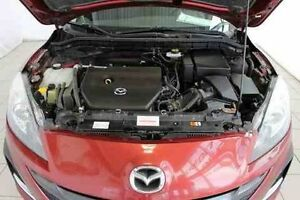 2010 Mazda 3 SPORT GS 5DR, HATCH, TOIT OUVRANT, BLUETOOTH West Island Greater Montréal image 3