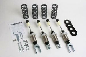 Kit de Suspension Progess Serie II Honda civic 1992-2000
