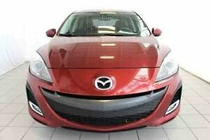 2010 Mazda 3 SPORT GS 5DR, HATCH, TOIT OUVRANT, BLUETOOTH West Island Greater Montréal image 2
