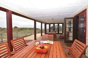 Rottnest house - South Thompson/Kingston Heritage View 6 bed Fremantle Fremantle Area Preview