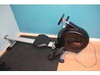 York 310 rowing machine