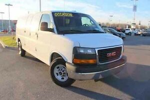 2016 GMC SAVANA CARGO 2500 ALLONGE, CAMERA, GROUP ELECTRIC