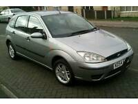 Ford focus 1.4 LX full MOT