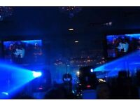 Mobile Disco, Wedding DJ, Birthday DJ, DJ hire, PA hire, Mood lighting Indian, asian, bhangra dj