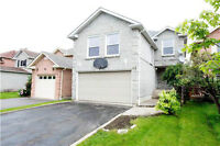 GORGEOUS 3BR DETACHED HOME W SEP. IN LAW SUITE & WALKOUT BSMT!