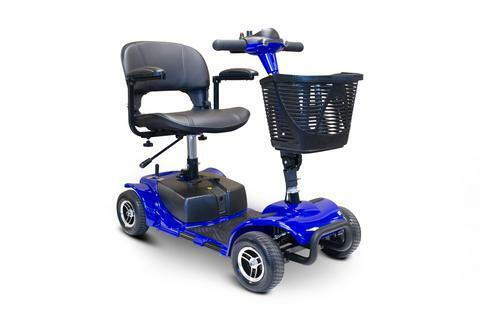 Ew-m34 Ewheels Medical Mobility Scooter