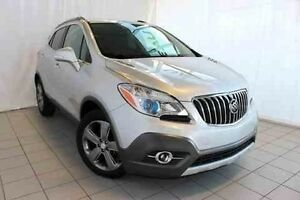 2014 Buick Encore CUIR, INTELLI-LINK, CAMERA RECUL
