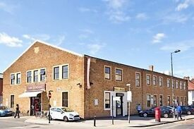 4 person office in London NW10 | £175 p/w Flexible Contracts NO VAT!