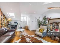 3 bedroom flat in Gloucester Terrace, London, W2 (3 bed)