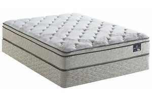 Queen Mattresses - BRAND NEW - Luxury Hotel Quality - NO TAXES