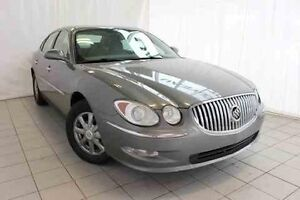 2009 Buick Allure SDN CX, GROUPE D'EQUIP PRIVILAGE, ONSTAR, West Island Greater Montréal image 1