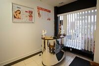 Start your own Beauty Spa at prime toronto Location