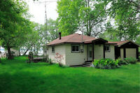 LAST MIN DEAL - RENT A COTTAGE ORILLIA 800.00