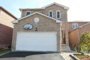 4 Bedrooms detached house for sale!!!! ID-3160