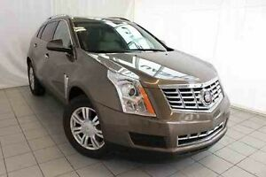 2014 CADILLAC SRX AWD LUXURY TOIT PANO, CUIR,  CAMERA, AWD, West Island Greater Montréal image 1