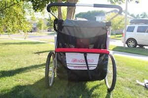Chariot Stroller for Sale London Ontario image 5