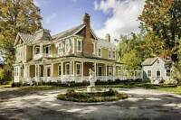 Magnificent Southern Style Mansion! W3160729