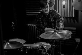 Drummer seeking Function Band