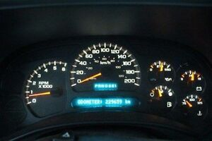 2003 Chevrolet Tahoe Z71 CUIR MAGS GPS TOUTE EQUIPE West Island Greater Montréal image 13