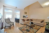 Gorgeous 2 Yrs New 3 B/R Semi With Finish Bsmt at Prime Location
