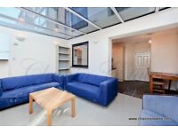 STUDENT INCENTIVES OFFERED!! Three Storey Townhouse with Five Double Bedrooms.