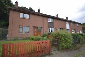 Excellent two double bedroom family home in the Ratho Station area Available from April
