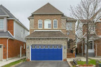 3 BEDROOM HOUSE FOR SALE IN BRAMPTON !!!!