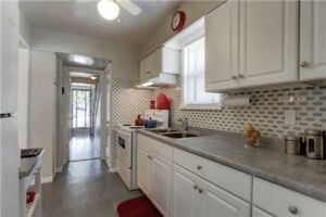 2 Bedroom East York Home